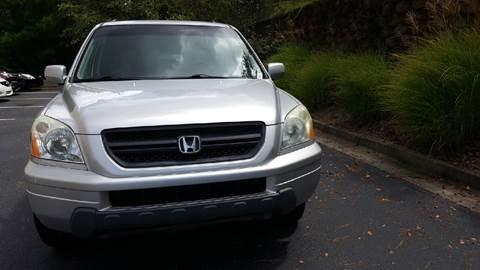 2003 Honda Pilot for sale in Suwanee, GA