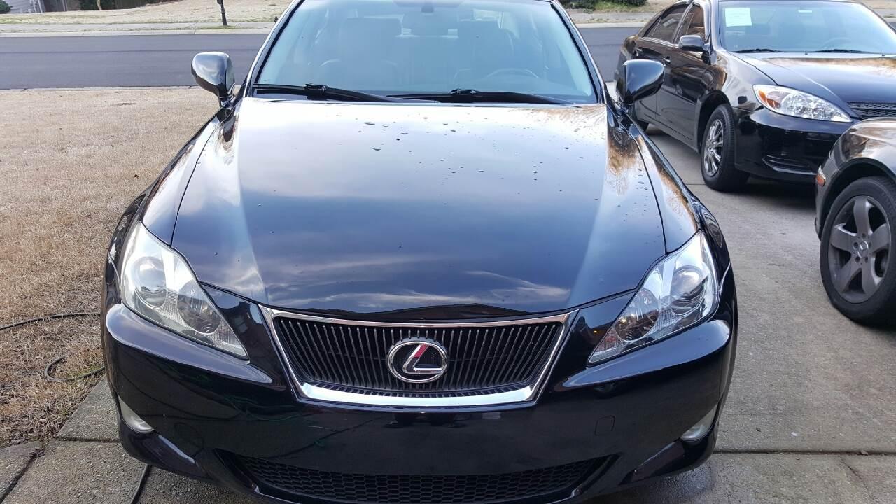 atlanta black title sale for lot on left auctions carfinder online is view of in certificate lexus copart west auto en ga
