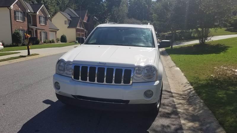 2007 Jeep Grand Cherokee For Sale At ATLANTA MOTORS In Suwanee GA