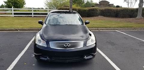 2008 Infiniti G35 for sale in Suwanee, GA