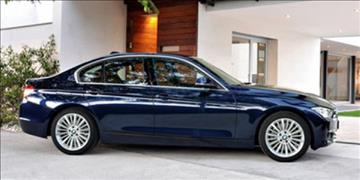 2012 BMW 3 Series for sale in Conroe, TX