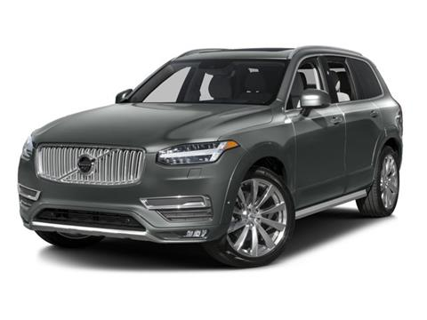 2016 Volvo XC90 for sale in Conroe, TX