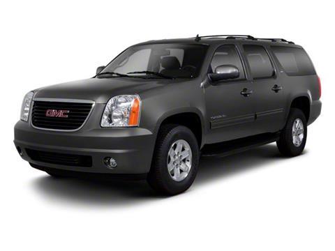 2012 GMC Yukon XL for sale in Conroe, TX
