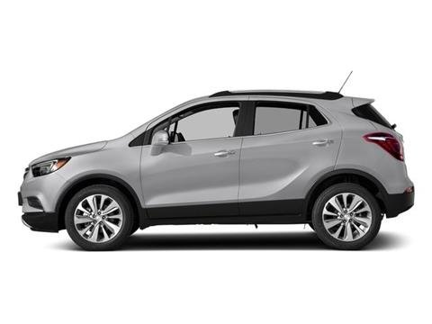 2018 Buick Encore for sale in Conroe, TX