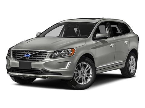 2016 Volvo XC60 for sale in Conroe, TX