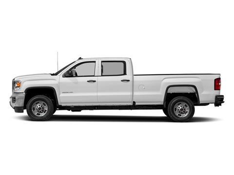 2018 GMC Sierra 2500HD for sale in Conroe, TX