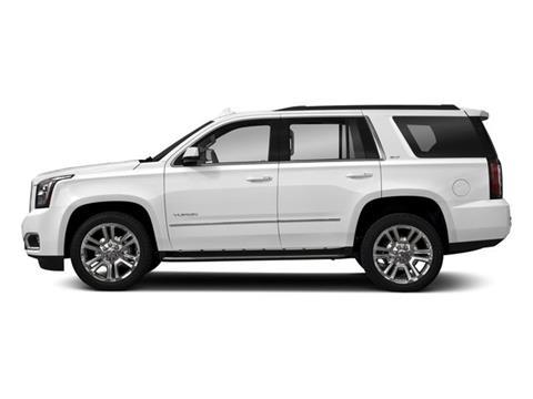 2018 GMC Yukon for sale in Conroe, TX