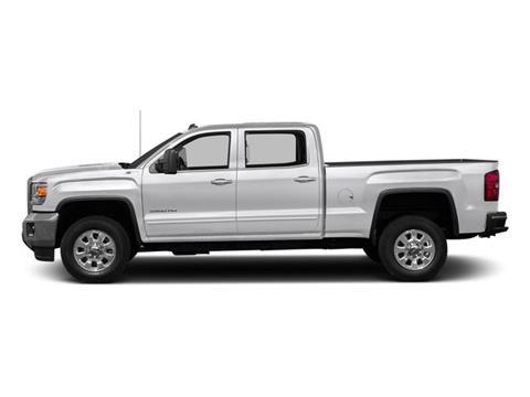 2016 GMC Sierra 2500HD for sale in Conroe, TX
