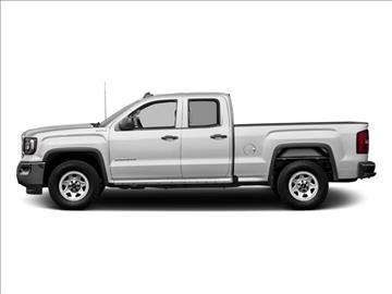 2017 GMC Sierra 1500 for sale in Conroe, TX