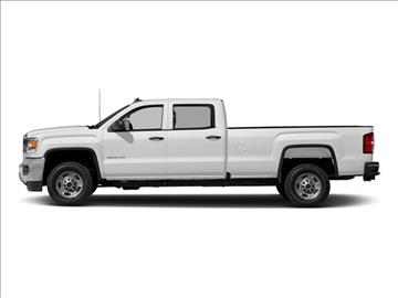 2017 GMC Sierra 2500HD for sale in Conroe, TX
