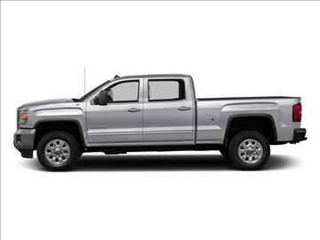2017 GMC Sierra 2500HD for sale in Conroe, TX