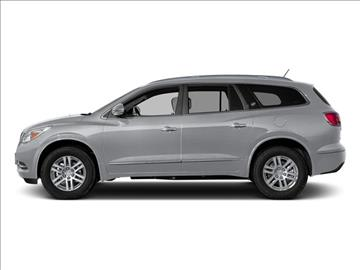 2017 Buick Enclave for sale in Conroe, TX