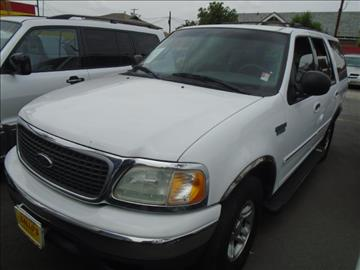 2002 Ford Expedition for sale in Los Angeles, CA