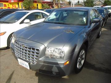 2007 Chrysler 300 for sale in Los Angeles, CA