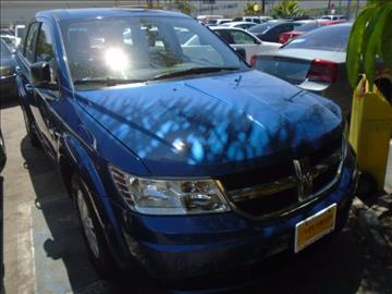 2010 Dodge Journey for sale in Los Angeles, CA