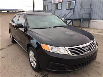 2009 Kia Optima for sale in Boise, ID