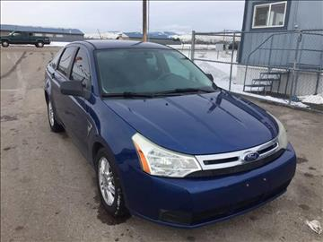 2008 Ford Focus for sale in Boise, ID