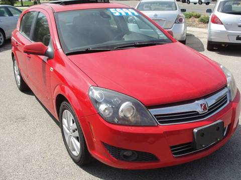 2008 Saturn Astra for sale in Boise, ID