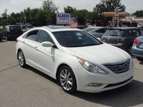 2011 Hyundai Sonata for sale in Boise, ID