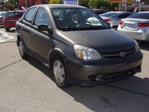 2004 Toyota ECHO for sale in Boise, ID