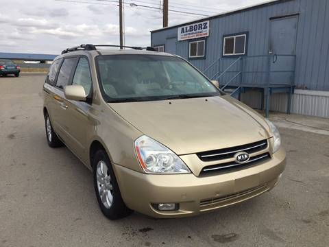 2006 Kia Sedona for sale in Boise, ID