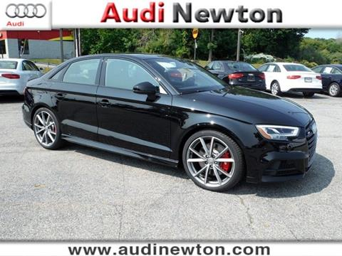 2018 Audi S3 for sale in Newton, NJ