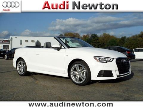 2018 Audi A3 for sale in Newton, NJ