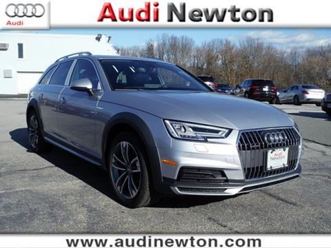 2018 Audi A4 allroad for sale in Newton, NJ