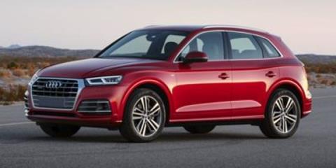 2018 Audi Q5 for sale in Newton, NJ