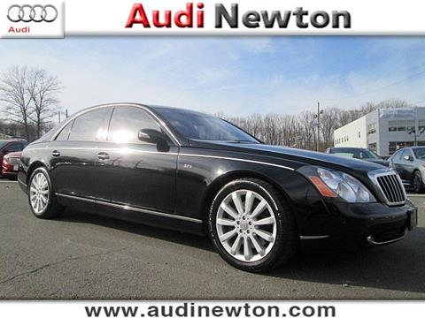 2009 Maybach 57 for sale in Newton, NJ