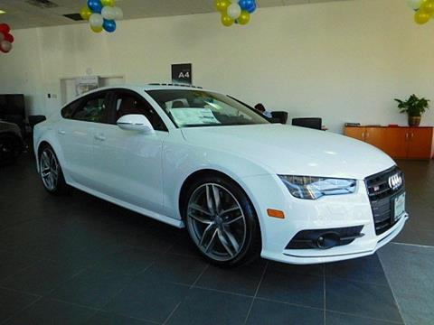 Audi S7 For Sale in Tennessee - Carsforsale.com
