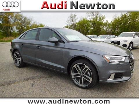 2017 Audi A3 for sale in Newton, NJ