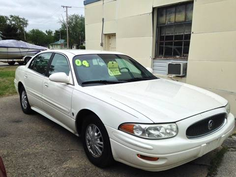 2004 Buick LeSabre for sale in Walkerton, IN