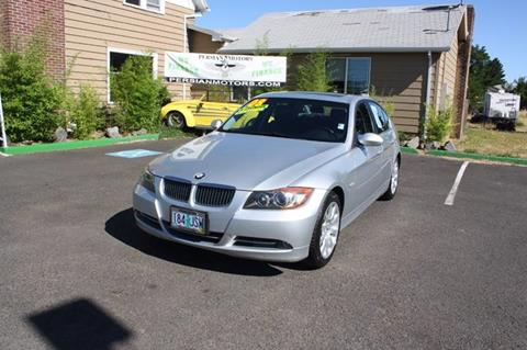 2008 BMW 3 Series for sale in Cornelius, OR