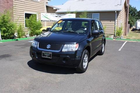 2011 Suzuki Grand Vitara for sale in Cornelius, OR