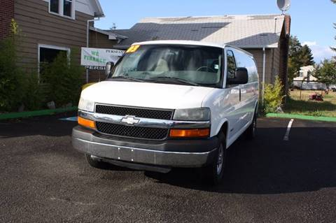 2003 Chevrolet Express Cargo for sale in Cornelius, OR