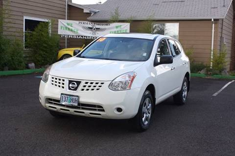 2010 Nissan Rogue for sale in Cornelius, OR