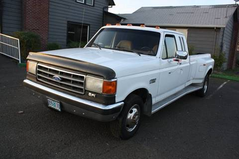1990 ford f350 extended cab