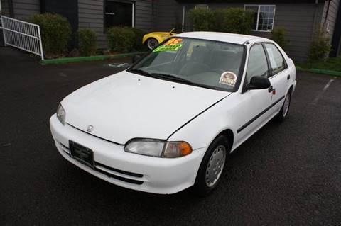 1995 Honda Civic for sale in Cornelius, OR