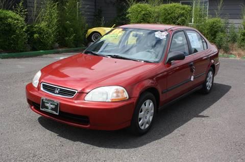 1998 Honda Civic for sale in Cornelius, OR