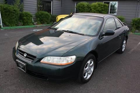 1999 Honda Accord for sale in Cornelius, OR