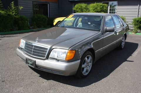 1993 Mercedes-Benz 300-Class for sale in Cornelius, OR