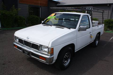 1994 Nissan Truck for sale in Cornelius, OR