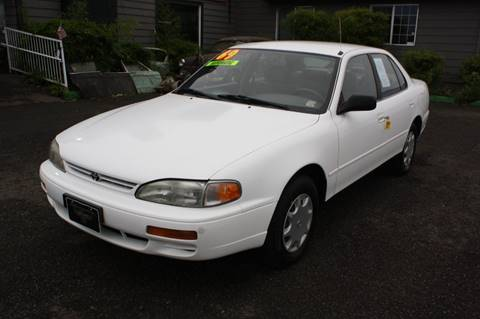 1996 Toyota Camry for sale in Cornelius, OR