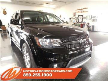 2015 Dodge Journey for sale in Lexington, KY