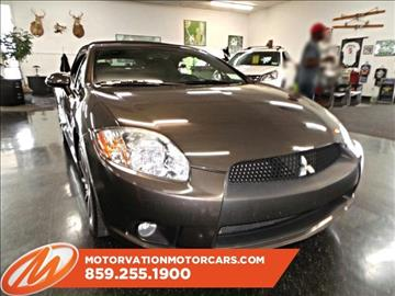 2011 mitsubishi eclipse spyder for sale in lexington ky