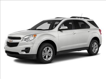 2014 Chevrolet Equinox for sale in Lexington, KY