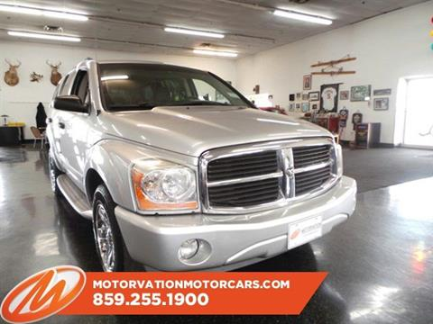 2006 Dodge Durango for sale in Lexington, KY