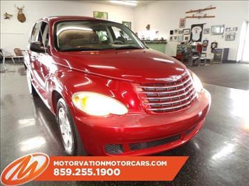 2006 Chrysler PT Cruiser for sale in Lexington, KY
