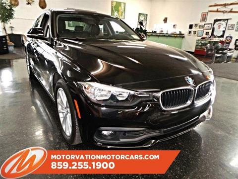 2016 BMW 3 Series for sale in Lexington, KY